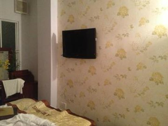 Ha My 2 Hotel: Телевизор