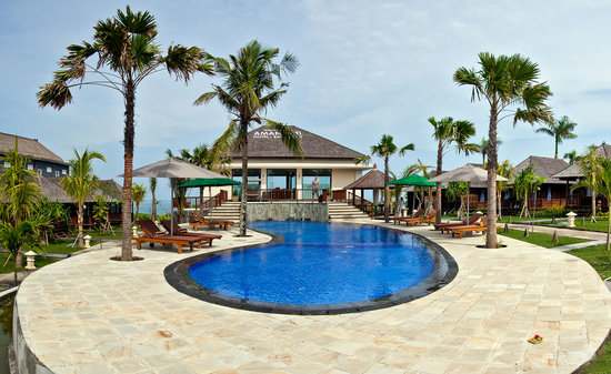 Aman Gati Hotel Balangan : getlstd_property_photo