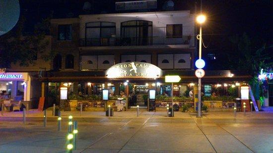 Alkion Tavern: Alkion Taverna Restaurant, Paphos