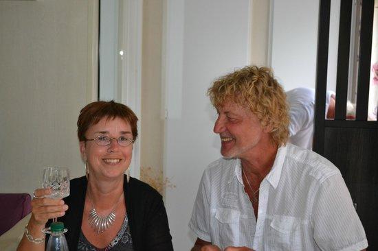 Villiers-sur-Loir, ฝรั่งเศส: zomer 2012