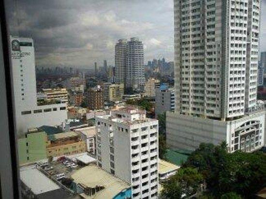 다이아몬드 호텔 필리핀 사진