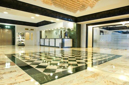 Salles Hotel Pere Iv Barcelona