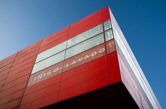 Restaurante Inigo Lavado: Fachada