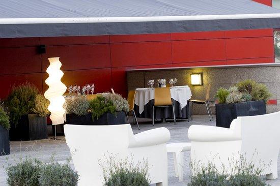 Restaurante Inigo Lavado: Terraza Bodas y Eventos