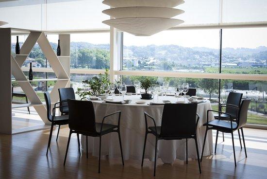 Restaurante Inigo Lavado