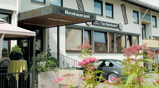 """Restaurant """"Zum Botenfischer"""""""