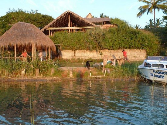 LaGoa Eco Lodge Picture