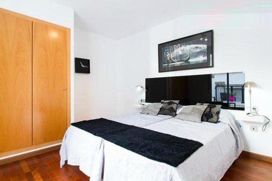 Happy Apartments Valencia: Apartamento 1 dormitorio