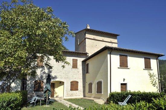 Agriturismo Santa Croce: esterno