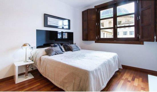Happy Apartments Valencia : Ático 1 dormitorio