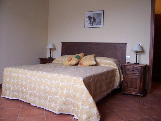 Agriturismo Santa Croce: camera in appartamento bilocale