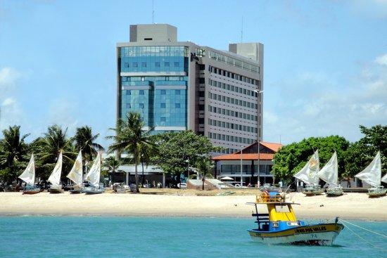 Radisson Hotel Maceio: Radisson Hotel Maceió