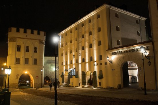 Photo of Spichrz Hotel Torun