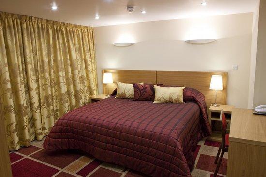 Malvina House Hotel: Suite