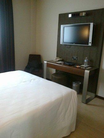 BEST WESTERN Hotel Goldenmile Milan: Camera 202
