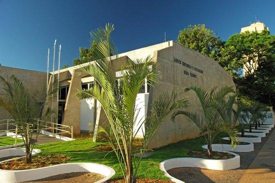 Museu Historico e Pedagogico India Vanuire