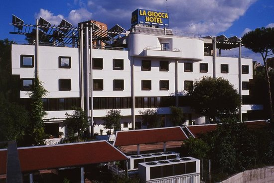 Photo of Hotel La Giocca Rome