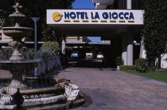 Photo of Hotel La Giocca Rome
