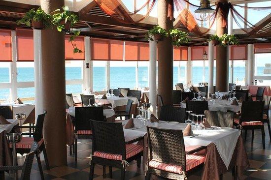 Restaurante Merendero Cristina