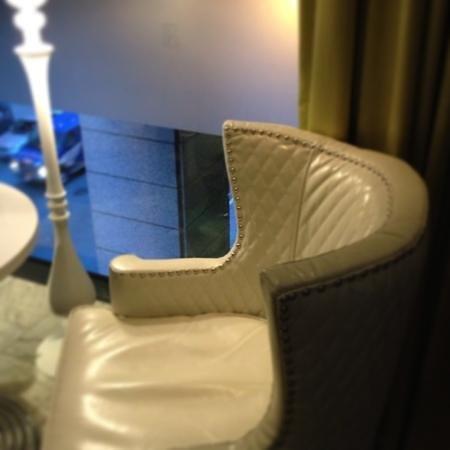 Anzu restaurant lounge