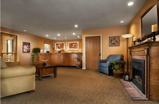 Verona, NY: Lobby - Inn at Turning Stone
