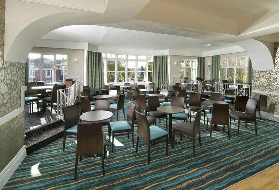 Trecarn Hotel : Hotel Restaurant