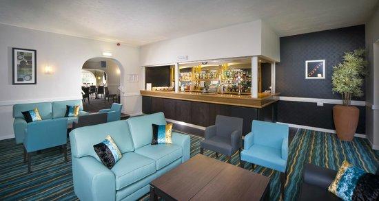 Trecarn Hotel: Riviera Bar