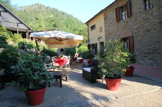 Quarrata, Italien: Agriturismo Gli Arancini