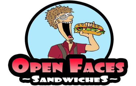 Open Faces Sandwiches: getlstd_property_photo