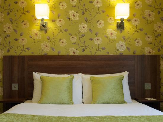 Avon Gorge Hotel Restaurant Reviews