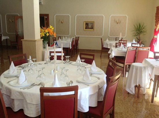 Storico Ristorante Italiano dal 1927: ristorante