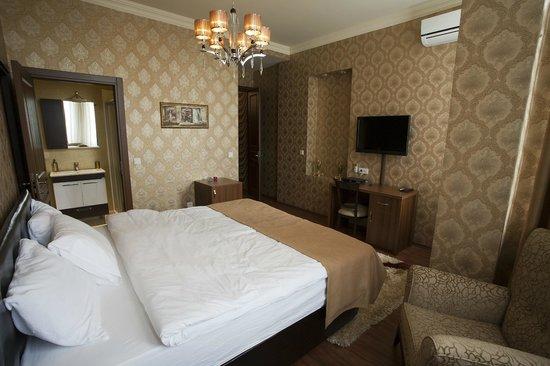 TreSuites Istanbul: Nuhas Room