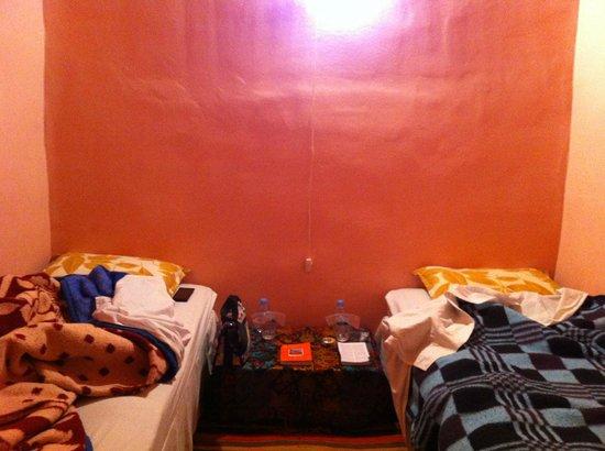 Berber Cultural Center: A cozy & comfortable room