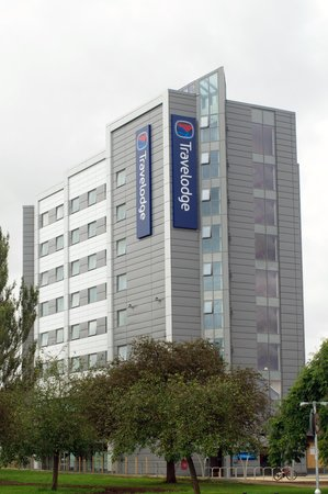 Cheap Hotels Near Hemel Hempstead