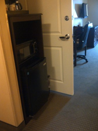 Comfort Suites Speedway - Kansas City : Room 306