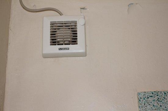 Bagno senza finestra picture of il chiostro del carmine siena tripadvisor - Bagno senza finestra ...