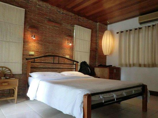 Pinjalo Resort Villas: My room