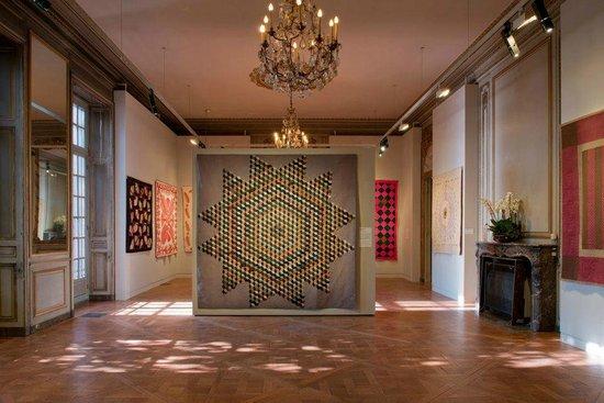 Mona Bismarck American Center, First Floor Room - Photo de ...