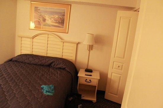 Ocean Reef Resort: 2nd room
