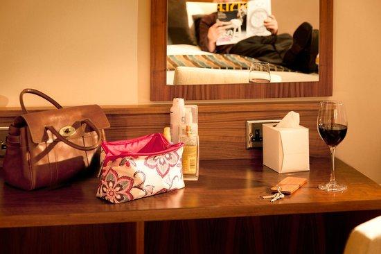 Kirklands Hotel: Make yourself at home