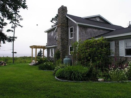 Bayside Farm and Cottages: Cottage One