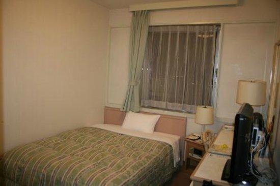 Route-Inn Grantia Fukuyama Spa Resort: 1