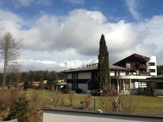 Hotel Römerhof: 2