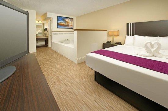 Best Rooms In Avanti Resort Orlando