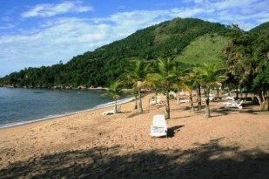 Club Med Rio Das Pedras: praia do resort