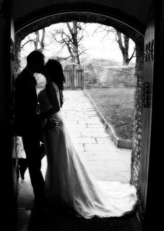 Penllwyn Manor: BOOK YOUR WEDDING WITH US 01495 230338