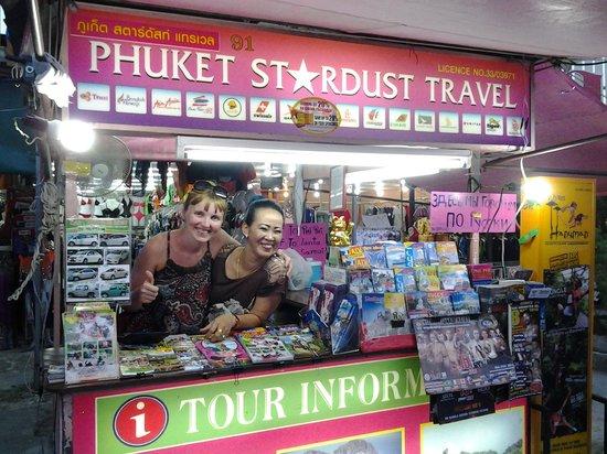 Deevana Patong Resort & Spa : агенство