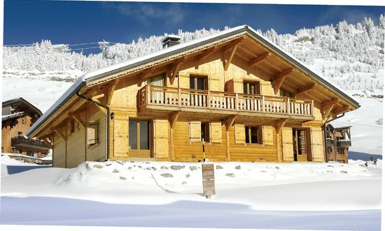 Chalet perce neige avoriaz france lodge reviews for Lodges in france