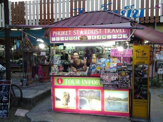 Deevana Patong Resort & Spa : тур агенство