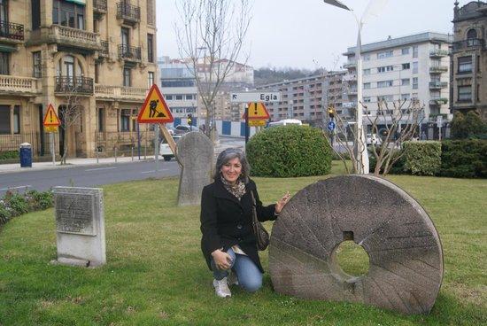 Pension Aida: cerca del hotel